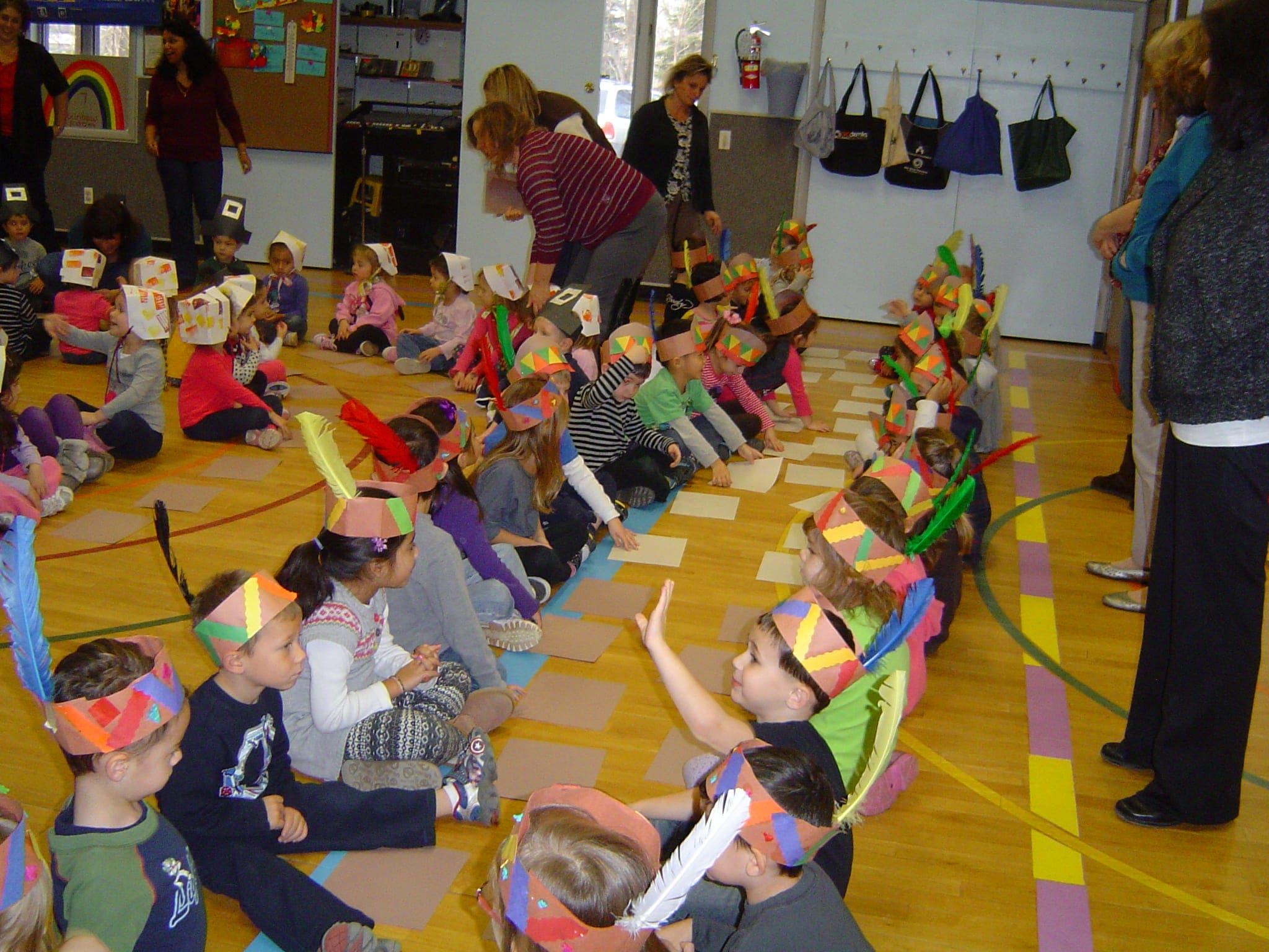 Tom Thumb Preschool Activities in Yorktown, NY