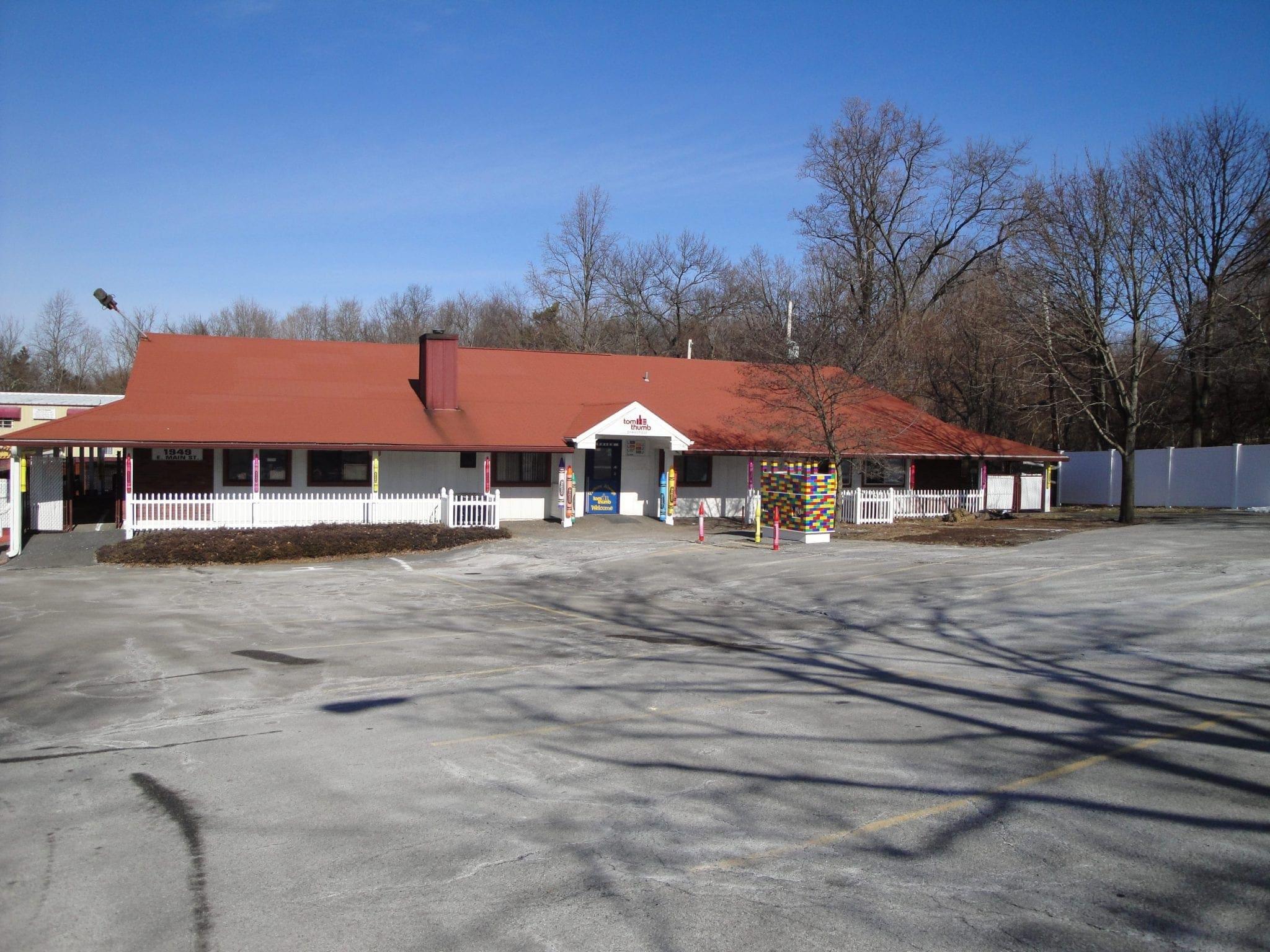 tom thumb preschool campus