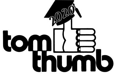 Tom Thumb 2020 Graduation Ceremony Procedure