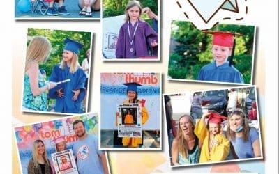 Yorktown News – Class of 2033