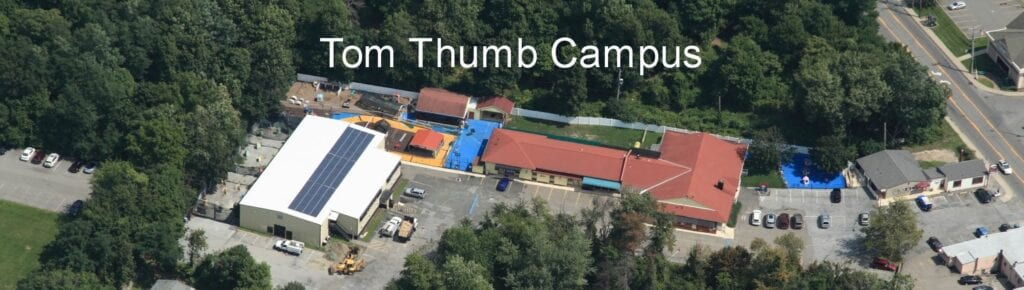 Tom Thumb Campus